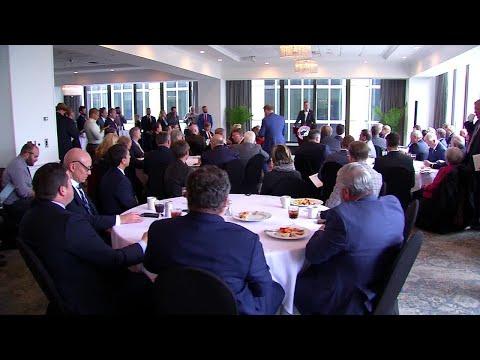 Tennessee House GOP Elects Glen Casada As Next Speaker