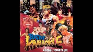 Bare Knuckle Original Soundtrack - Under Logic(Game Gear)