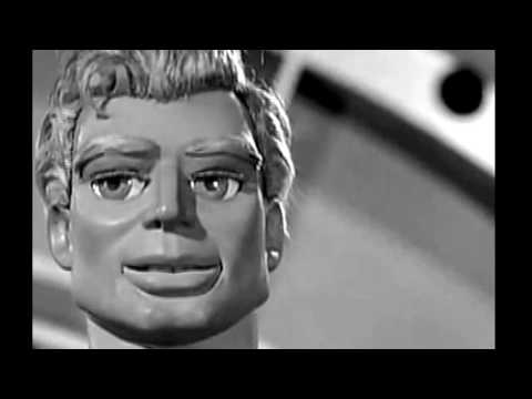 Fireball  XL5 Episode 37 – Hypnotic Sphere