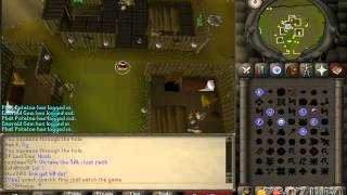 RuneScape - 2007 - The Lost Tribe