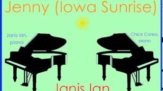 Janis Ian: Jenny (Iowa Sunrise)