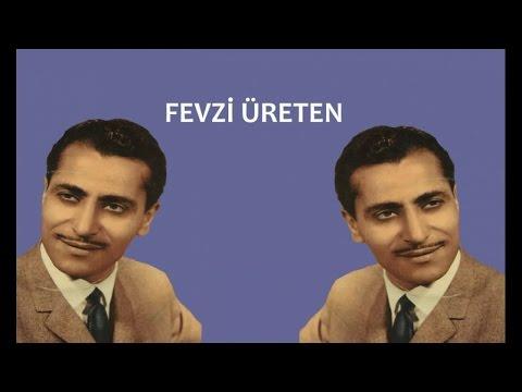 Fevzi Üreten - Bir Yaz Gecesi Çamlıca Mehtabı Gazel (Official Audio)