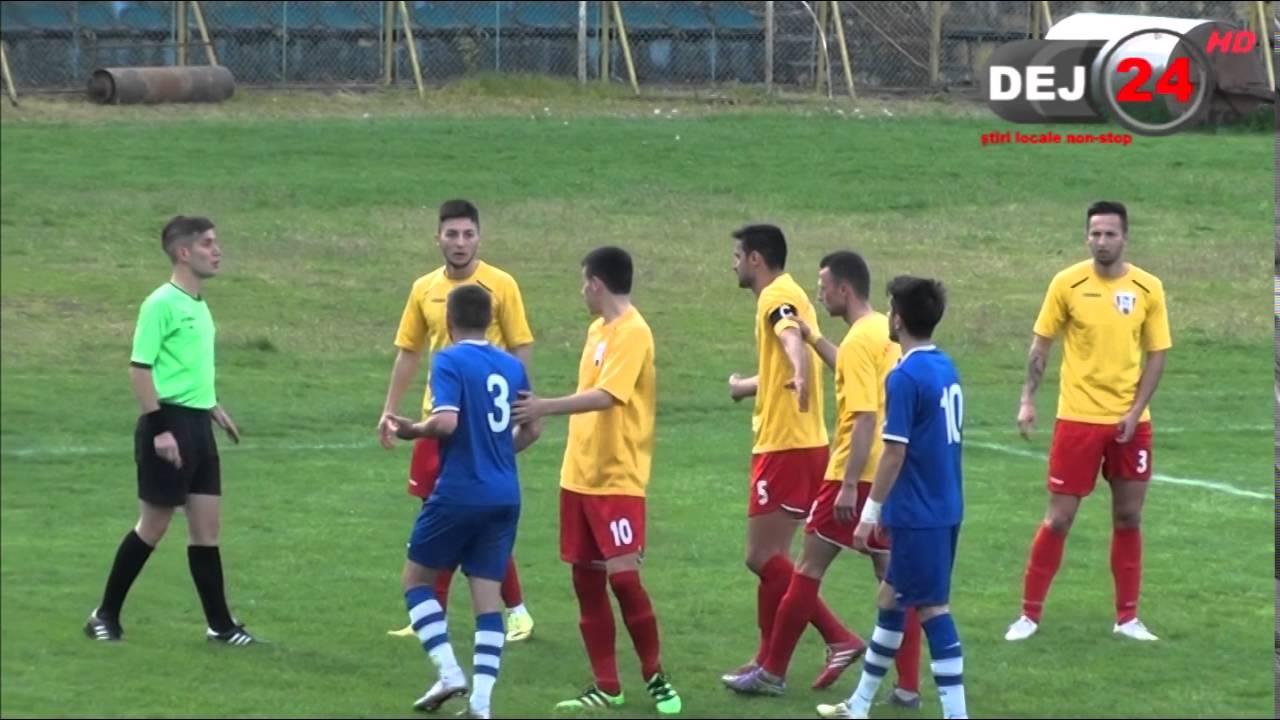 Sticla Arieșul Turda - Fotbal Comuna Recea 1-1 (22.11.2019 ...  |Comuna Recea