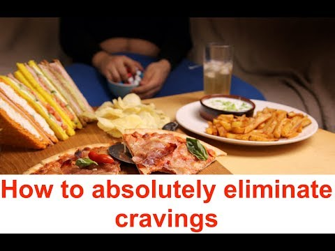 How To Absolutely Eliminate Cravings