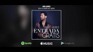 Download Oniel Anubis - Es Complicado | I NEED YOU GIRL | (Official Audio) MP3 song and Music Video