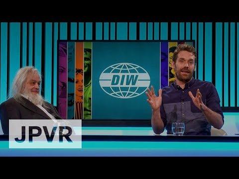 Jean Pierre Van Rossem - De Ideale Wereld  (Volledige Uitzending)