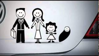 VT -Automoto - Familia Feliz