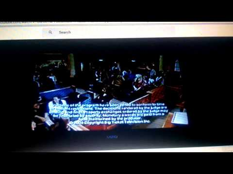 Big Ticket Television/Paramount Domestic Television (2004)