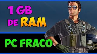 TOP 5 Jogos pra PC FRACO [1GB de RAM] + Links de Download 2018