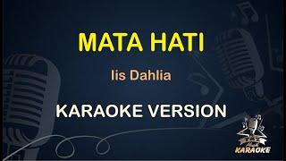 Download Mata Hati Iis Dahlia ( Karaoke Dangdut Koplo ) - Taz Musik Karaoke