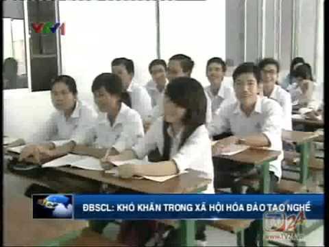 VTV1 Truong Dai Viet Tp  Can Tho