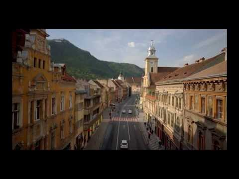 Brasov - One Minute of Beauty