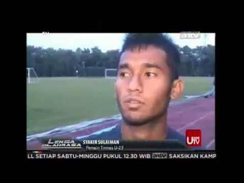Pemain Timnas U 23 Indonesia Youtube