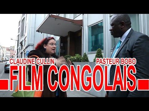 Film congolais-Le Quiproquo: Blancs en Afrique Noirs en Europe