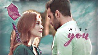 With You | Defne & Ömer (DefOm)