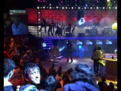 Ismail YK - Haydi Bastir (Disko Krali 21.11.09) süper kalite