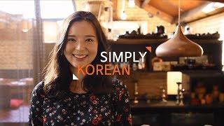 INTW 3-Belle / Pricing analyst who speaks fluent Korean/Simply Korean 2018