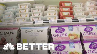 Foods With Added Sugar That May Surprise You | Better | NBC News