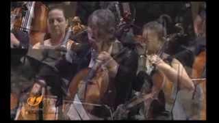 "H. M. Gorecki - Symphony No 3 op 36 ""Sorrowful Songs"" 1. Lento - Sostenuto Tranquillo ma Cantabile"