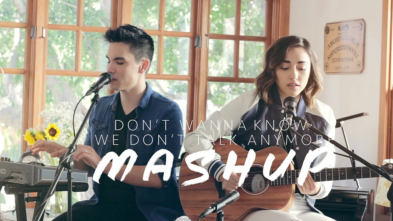 dont-wanna-know-we-dont-talk-anymore-mashup-sam-tsui-alex-g-thesamtsui