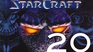 Starcraft 1 - Brood War: Aria (Original Soundtrack HD)