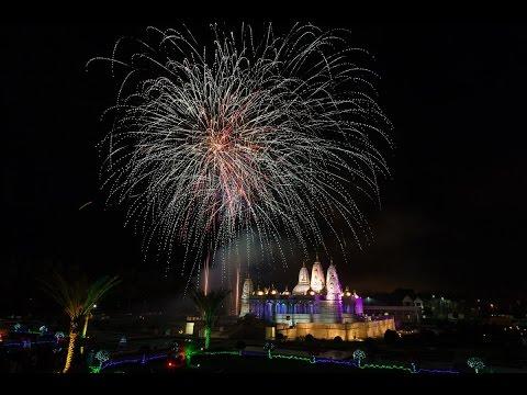 Diwali & Annakut Celebration 2015, Houston, TX