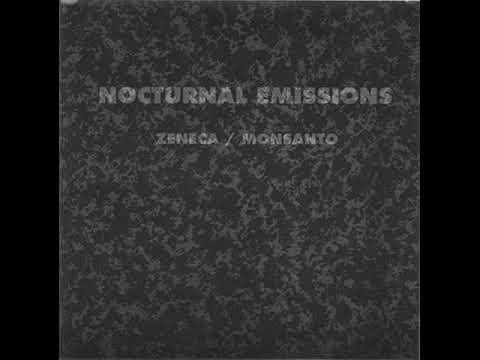 Nocturnal Emissions - Zeneca / Monsanto