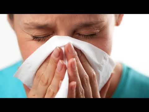 Во время аллергии чешутся глаза что делать в домашних условиях?