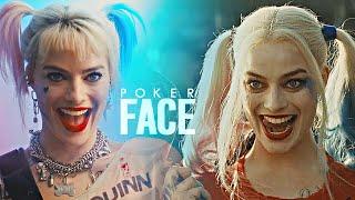 Harley Quinn || Poker Face
