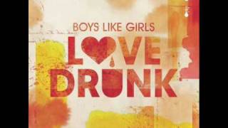 Watch Boys Like Girls Real Thing video