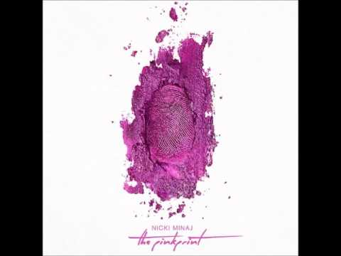 NICKI MINAJWant some More  the pink Print Deluxe