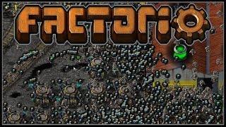 Factorio Recursion Recursion #11 - 5.157 Deloreans to the Future