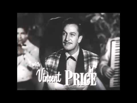 His Kind of Woman is listed (or ranked) 46 on the list The Best Vincent Price Movies
