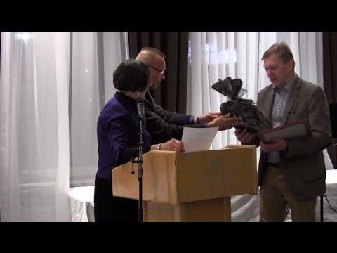 Húmanistaviðurkenning Siðmenntar 2013