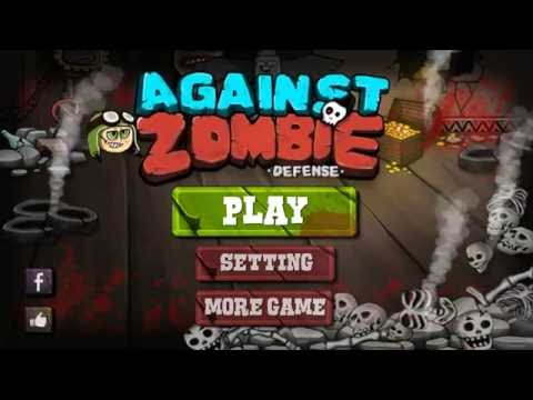Zombie Scream Android Gameplay (HD) - 동영상