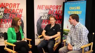 Newport Beach Film Festival | Chasing Yesterday