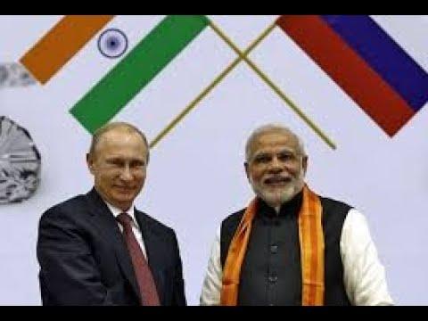 Índia, Rússia e a nova configuração de potências mundiais
