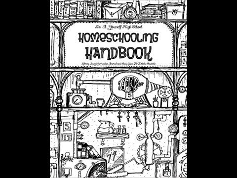 Do-It-Yourself - Homeschooling Handbook - Library Based Curriculum