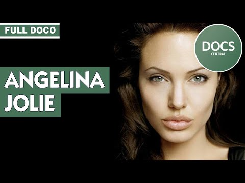 ANGELINA JOLIE | Skin Deep | Documentary