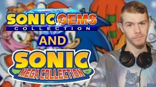 What's up With: Sonic's Classic Game Collections