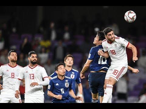 Highlights: IR Iran 0-3 Japan (AFC Asian Cup UAE 2019: Semi-Finals)
