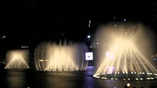 Dubai Fountains - Classic Song