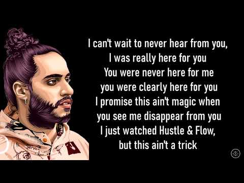 Russ ft. Benny the Butcher - I Thought You Got Me (Lyrics)