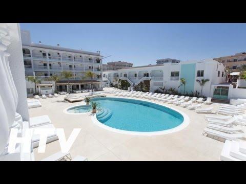 The Beach Star Ibiza - Adults Only, Apartamento En San Antonio Bay