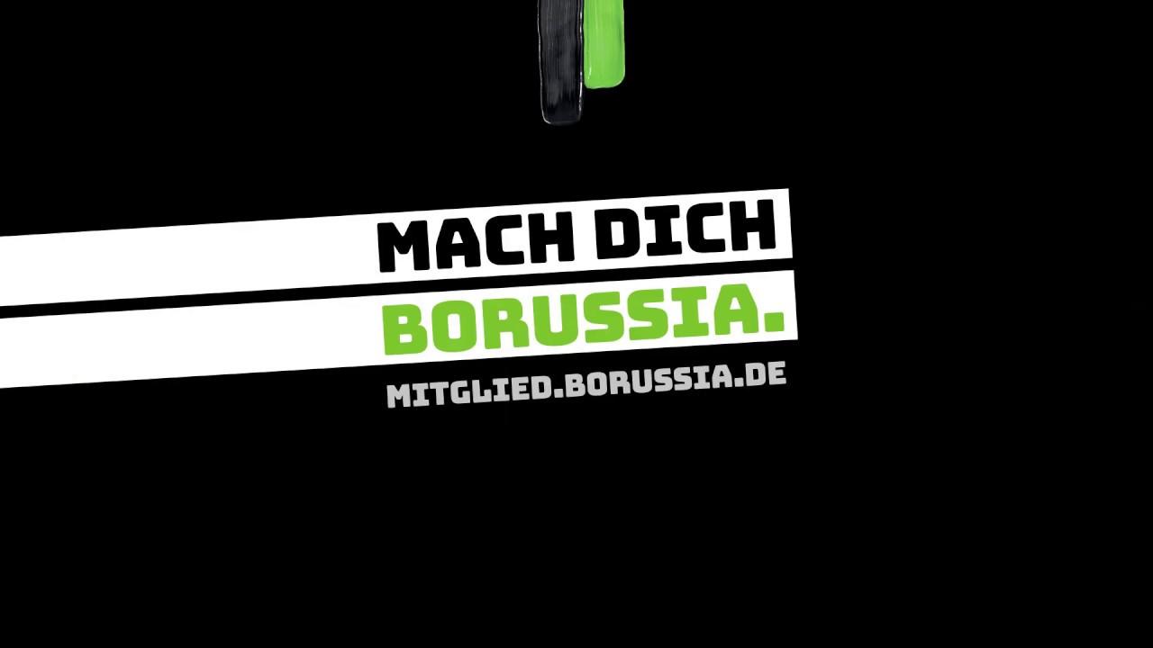 Mach Dich Borussia