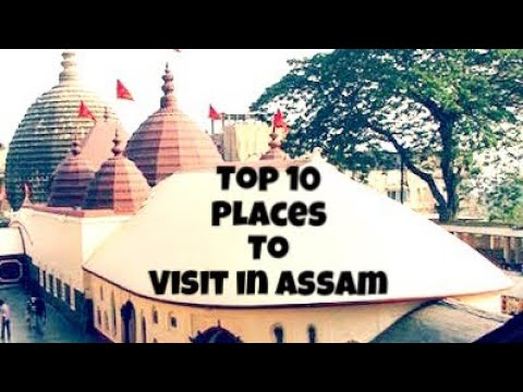 Incredible North East India | Guwahati Travel Guide | Top 10 Places to Visit in Guwahati |Secrets NE