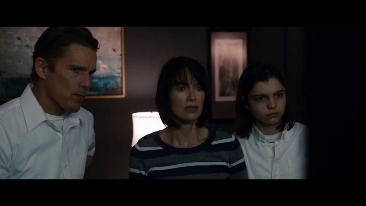 The Purge Official Trailer 1 Hd 2013 Ethan Hawke