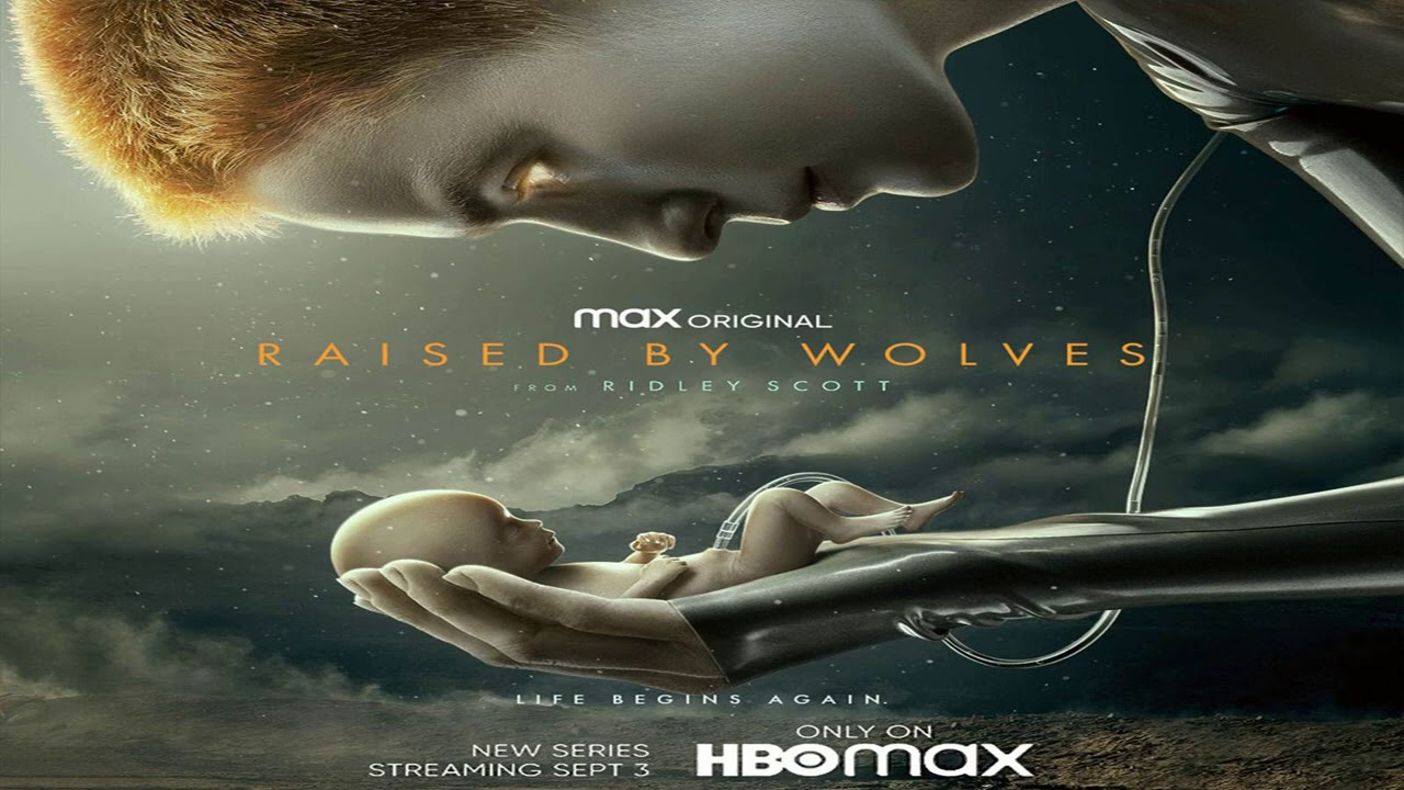 Review of 'Raised by Wolves' 1.4-5