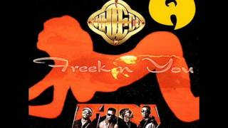 Jodeci ft Wu-Tang - Freak