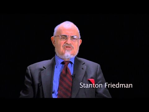 Stanton Friedman, UFO Documents & Roswell's 70th and More! 07-05-2017